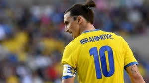 Zlatan Ibrahimovic has 31 total goals in 34 games this season. Credit: ftbpro.com