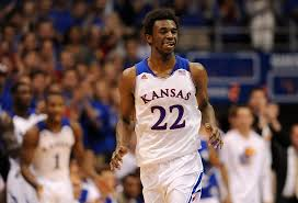 Andrew Wiggins averages 16.8 points and 5.9 rebounds a game this year. Credit: fansided.com
