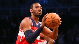 John Wall averaged 18.8 points, 6.8 assists and 2.2 steals in the series win over the Chicago Bulls. Credit: www.rantsports.com